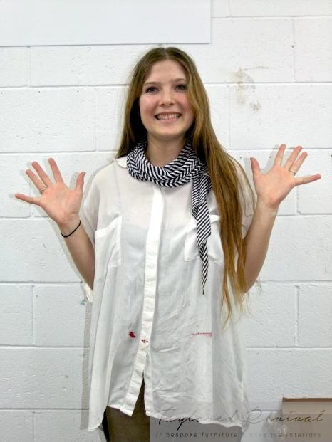 Karenza dyed shirt (2)