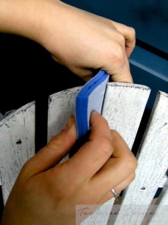 sanding pads (5)