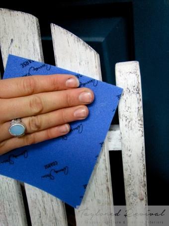sanding pads (6)