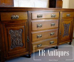 tr-antiques